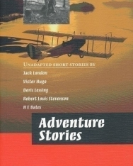 Adventure Stories - Macmillan Literature Collections Level C2
