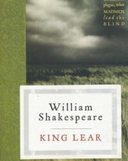 King Lear - Royal Shakespeare Company