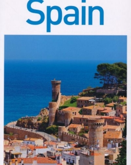 DK Eyewitness Travel Guide - Spain (3rd edition)