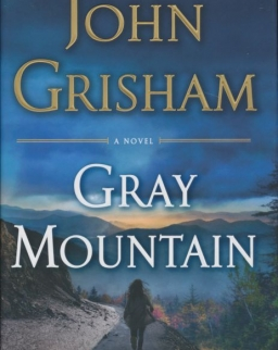 John Grisham: Gray Mountain
