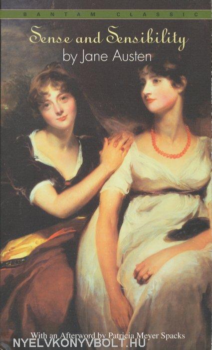 Jane Austen: Sense and Sensibility - Bantam Classics