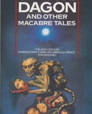 H. P. Lovecraft: Dagon and Other Macabre Tales - H. P. Lovecraft Omnibus 2