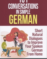 101 Conversations in Simple German