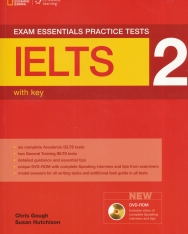 Exam Essentials Practice Tests IELTS 2 with Key and DVD-ROM