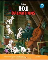 101 Dalmatians - Pearson English Kids Reader