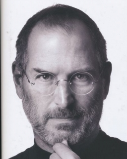 Walter Isaacson: Steve Jobs - The Exclusive Biography