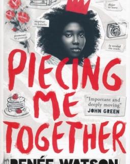 Renée Watson: Piecing Me Together