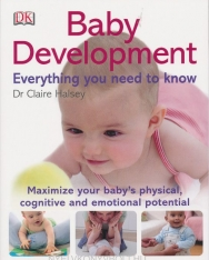 Baby Development - Everything You Need to Know