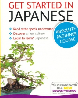 Teach Yourself Get Started in Japanese with Audio online