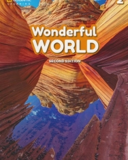 Wonderful World Student's Book 2 - Second Edition