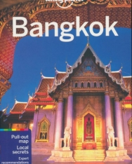 Bangkok - Lonely Planet Travel Guide (11th edition)