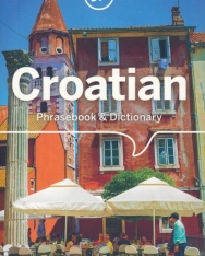 Croatian Phrasebook and Dictionary 4th edition - Lonely Planet