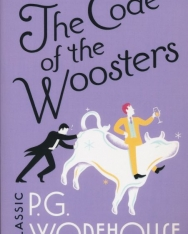 P.G. Wodehouse: The Code of the Woosters