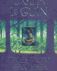 Ursula Le Guin: Tales from Earthsea
