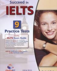 Succeed in IELTS - 9 Practice Tests - Teacher's Book