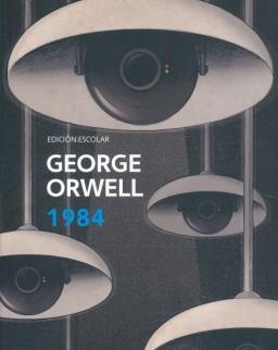 George Orwell: 1984 (spanyol)