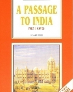 A Passage to India Part II. Caves - La Spiga Level C1-C2