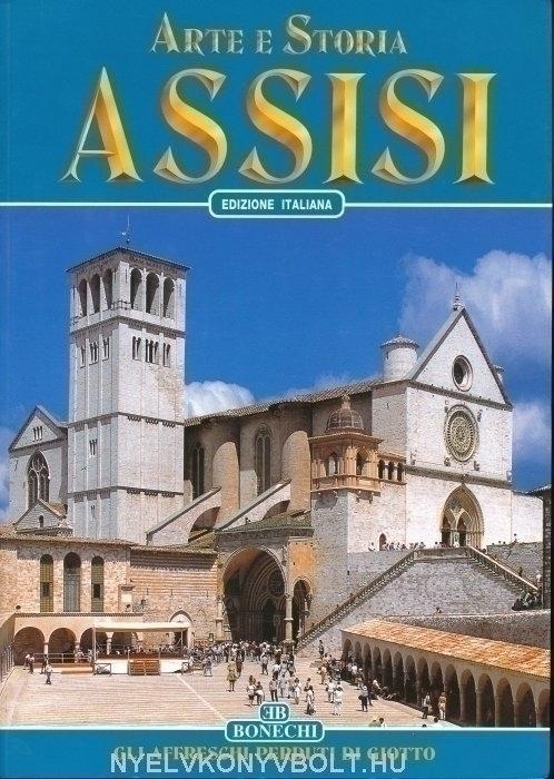 Arte e Storia Assisi