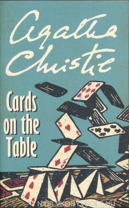 Agatha Christie: Cards on the Table