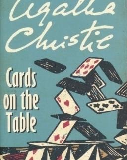 Agatha Christie: Cards on the Table