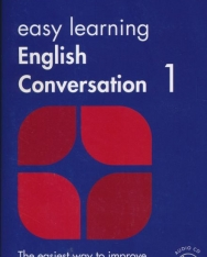 Collins Easy Learning: Englsih Conversations 1.