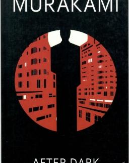 Haruki Murakami: After Dark