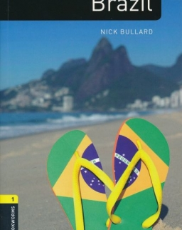 Brazil - Oxford Bookworms Factfiles level 1