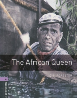 The African Queen - Oxford Bookworms Library Level 4