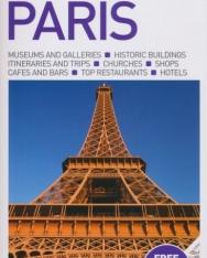 DK Eyewitness Travel Top 10 - Paris