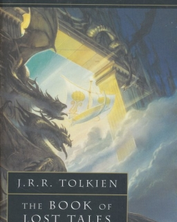 J. R. R. Tolkien, Christopher Tolkien: The Book of Lost Tales Part Two - The History of the Middle-Earth Volume 2