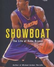 Roland Lazenby: Showboat: The Life of Kobe Bryant