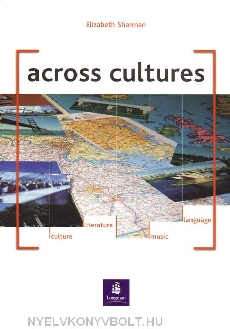 Across Cultures Student's Book with Audio CD