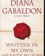 Diana Gabaldon: Written in My Own Heart's Blood