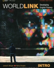 World Link (3rd Edition) Intro Student's Book