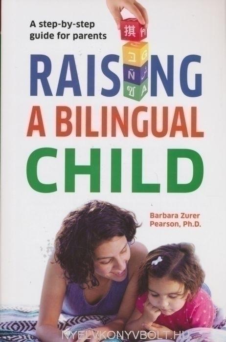 Barbara Zurer: Raising a Bilingual Child