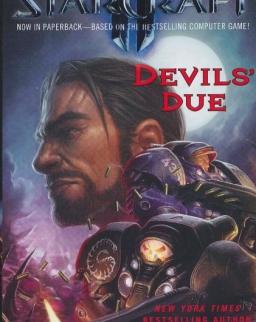 Christie Golden: StarCraft II - Devil's Due