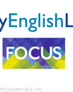 Focus 2 Student's MyEnglishLab Online Access Code (British English)
