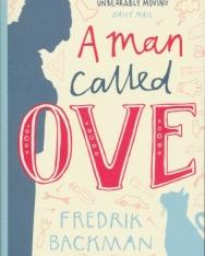 Fredrik Backman: A Man Called Ove