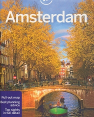 Lonely Planet - Amsterdam City Guide (9th Edition)