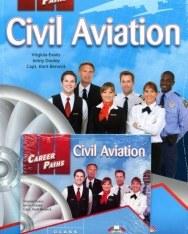 Career Paths: Civil Aviation Teacher's Pack (Teacher's Book, Student's Book, Class Audio CDs (US English) & Cross-Platform Application)