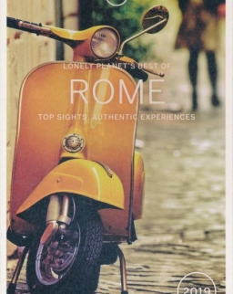 Lonely Planet - Best of Rome Travel Guide (3rd Edition)