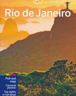 Lonely Planet - Rio de Janeiro Travel Guide (10th Edition)