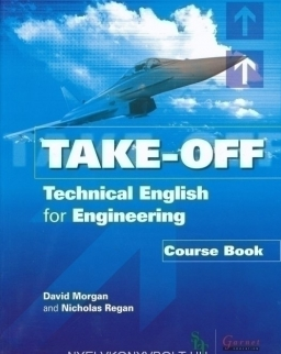 Take-Off: Technical English for Engineering Course Book with Audio CDs (3)