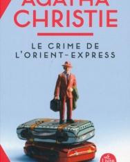 Agatha Christie: Le Crime de L'Orient-Express