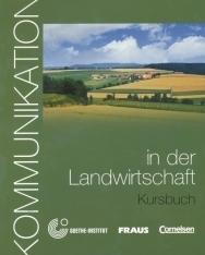 Kommunikation in der Landwirtschaft Kursbuch mit CD-ROM mit frei Audio Cd  und Lehrerhandbuch