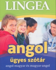 Angol ügyes szótár - Angol-Magyar,Magyar-Angol