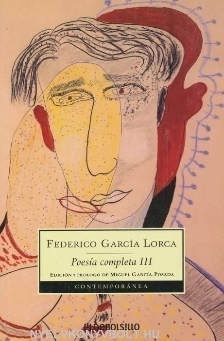 Federico Garcia Lorca: Poesía completa III