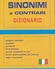 Sinonimi e Contrari Dizionario