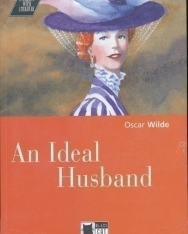 Oscar Wilde: An Ideal Husband with Audio CD - Black Cat Interact with Literature