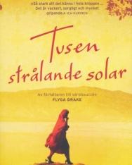 Khaled Hosseini:Tusen stralande solar